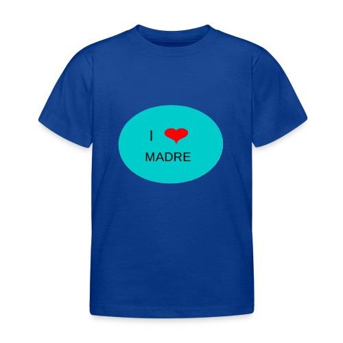 DIA DE LA MADRE - Camiseta niño