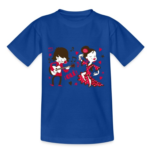 GITANILLOS - Camiseta niño