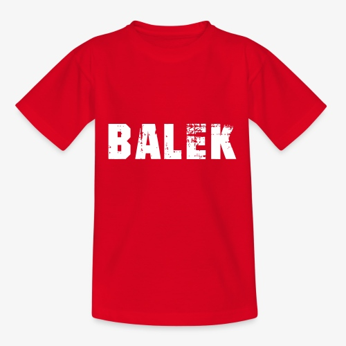 BALEK - T-shirt Enfant