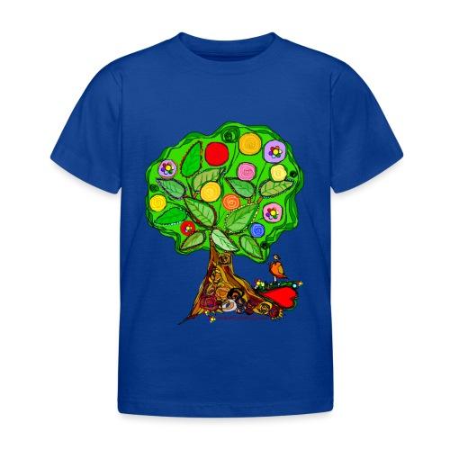 LebensBaum - Kinder T-Shirt