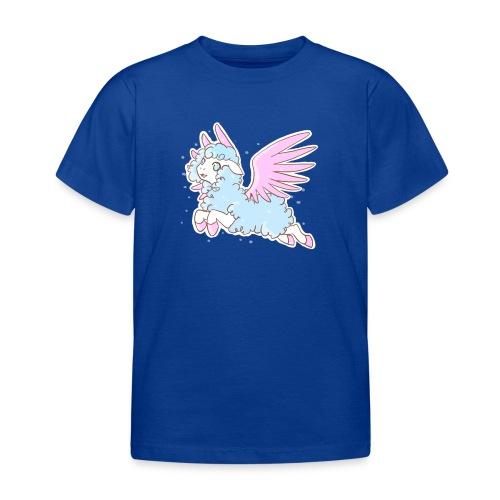 Kawaii Mouton des rêves - T-shirt Enfant