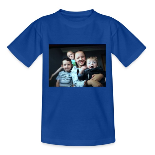 Riley & Alys - Kids' T-Shirt