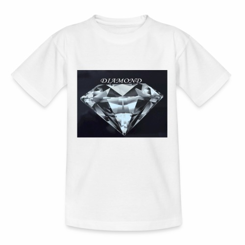 Diamond - T-shirt barn
