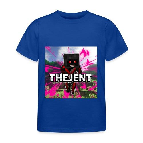 Logo TheJent - T-shirt Enfant