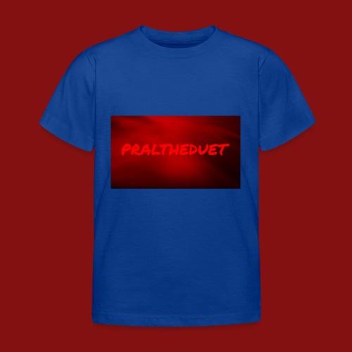 My Post 6 - T-shirt barn