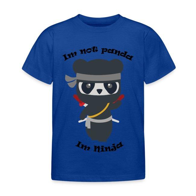 Non sono un Panda