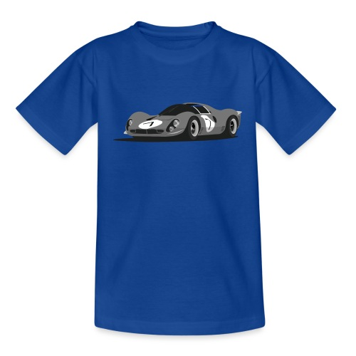Illustration of an Icon - Kinder T-Shirt
