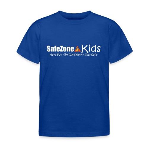 Safezone Kids - Kids' T-Shirt