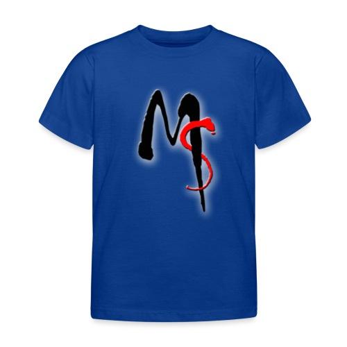 MileStone logo2 - Kinderen T-shirt