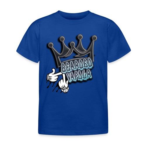 all hands on deck - Kids' T-Shirt