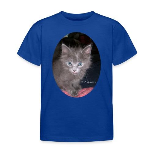 Grace - Kinder T-Shirt