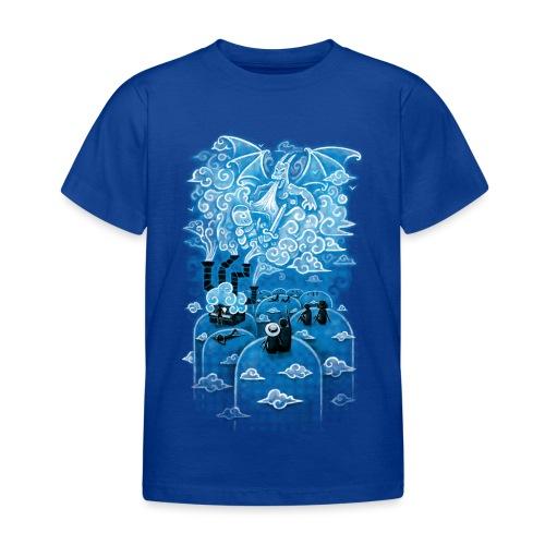 Cloud Concert - Kids' T-Shirt