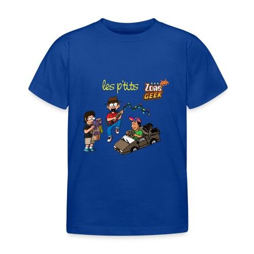 ptits zg3 - T-shirt Enfant