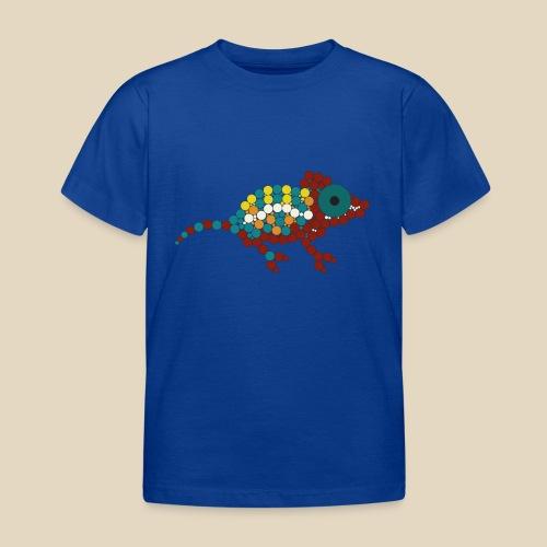 Chameleon - T-shirt Enfant