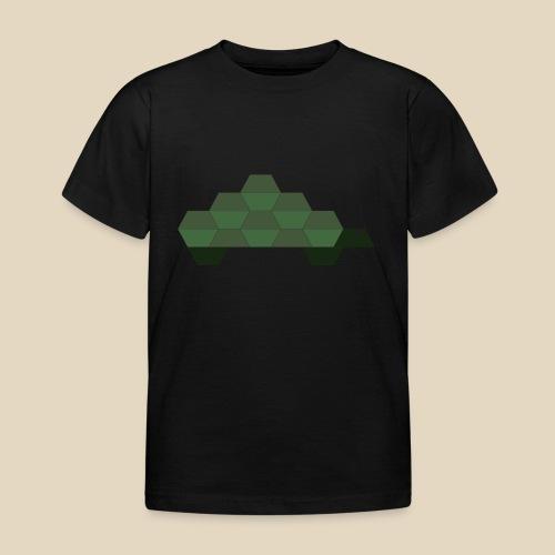 Turtle - T-shirt Enfant