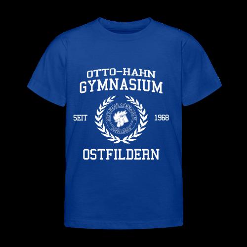 CLASSIC DESIGN - Kinder T-Shirt
