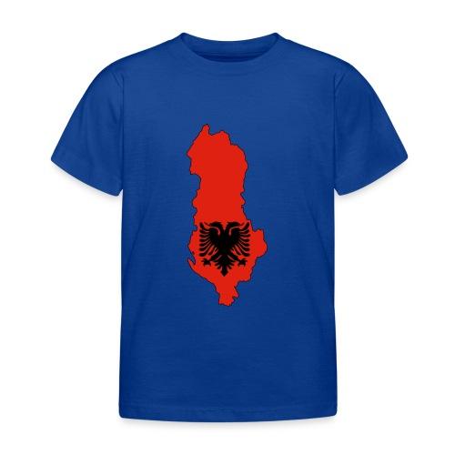 Albania - T-shirt Enfant