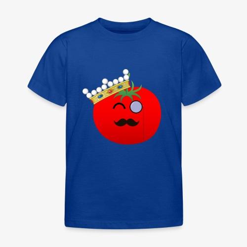 Tomatbaråonin - T-shirt barn