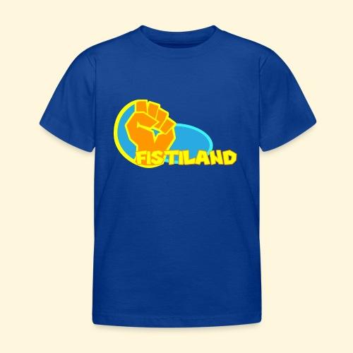 FISTILAND en couleur - T-shirt Enfant
