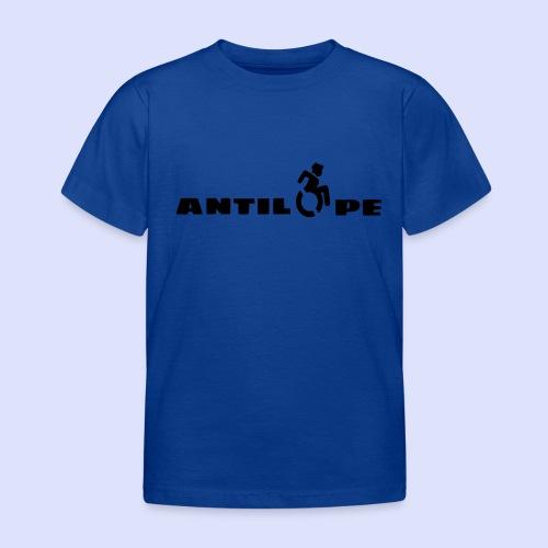 Antilope 003 - Kinderen T-shirt