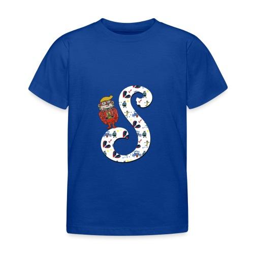 S comme Superbe - T-shirt Enfant