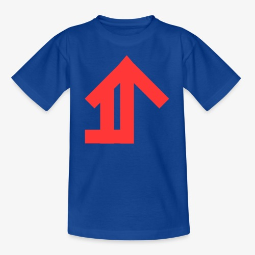 Red Classic Design - Kids' T-Shirt