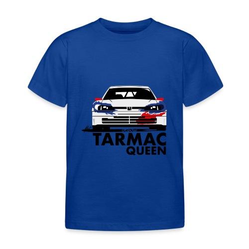 Tarmac Queen 306 Maxi Rally - T-shirt Enfant