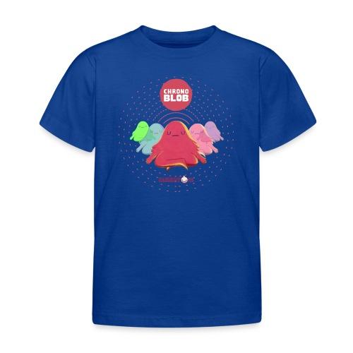 Chronoblob - Kids' T-Shirt