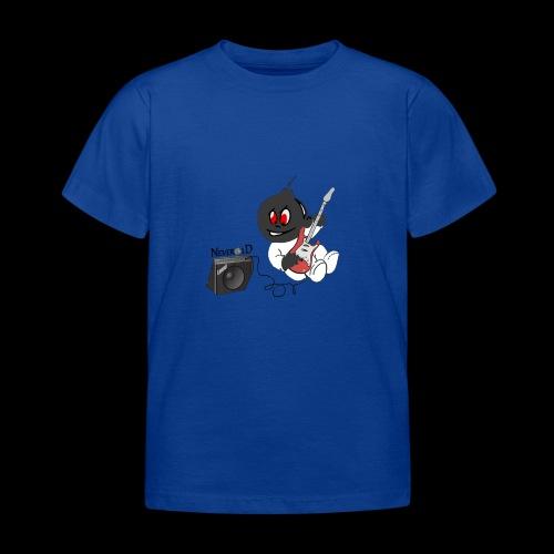 logo guitar - T-shirt Enfant