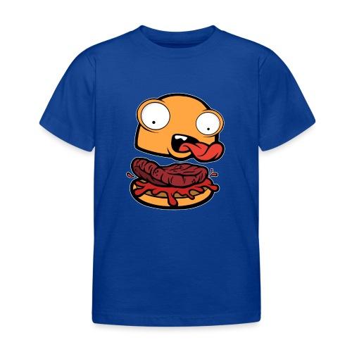 Crazy Burger - Camiseta niño