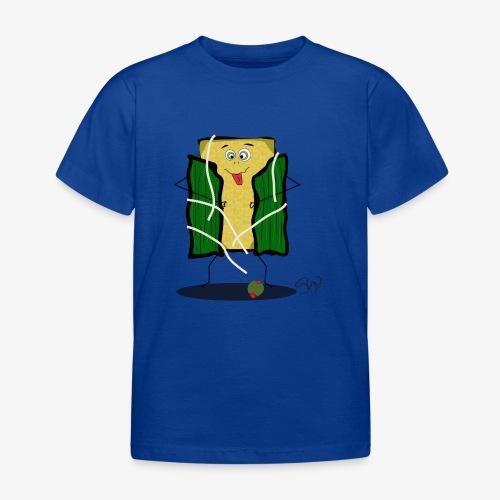 Hallaca Gozona - Camiseta niño