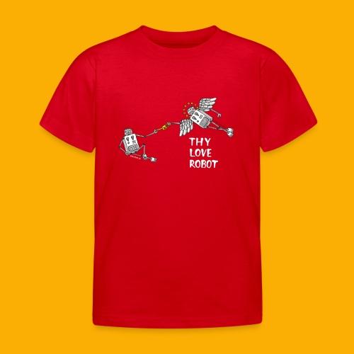 Gods gift - Kinderen T-shirt