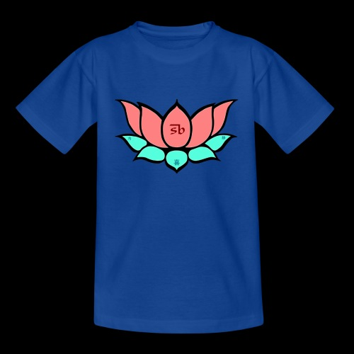 Summer Lotus - Camiseta niño