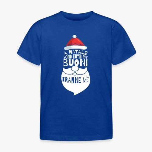 Il regalo di Natale perfetto - Maglietta per bambini