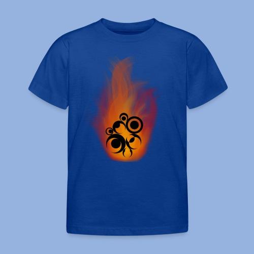 Should I stay or should I go Fire - T-shirt Enfant