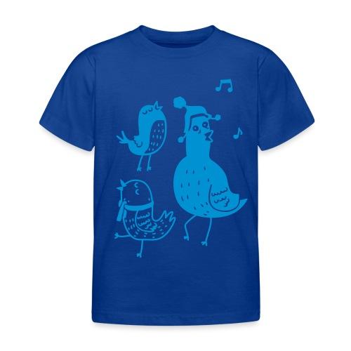 Vögelchen - Kinder T-Shirt