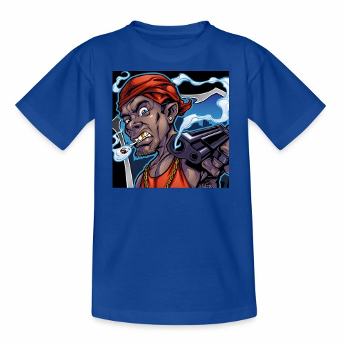 Crooks Graphic thumbnail image - T-shirt Enfant