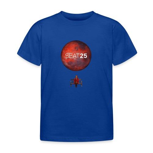 Faye and Mars - Kids' T-Shirt