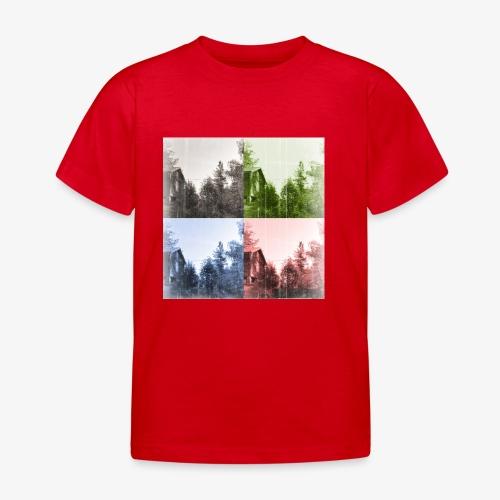Torppa - Lasten t-paita