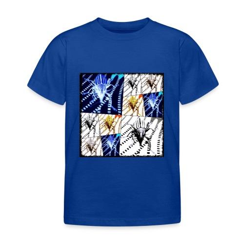 J LESCA - T-shirt Enfant