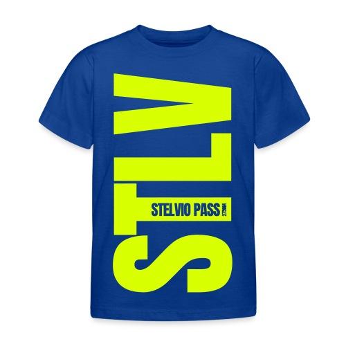 STLV - Kinder T-Shirt
