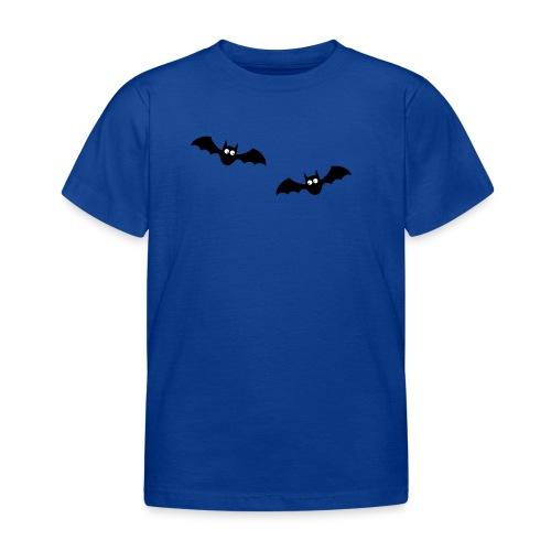 Fledermäuse Vampire Bat Vollmond Blutsauger - Kinder T-Shirt