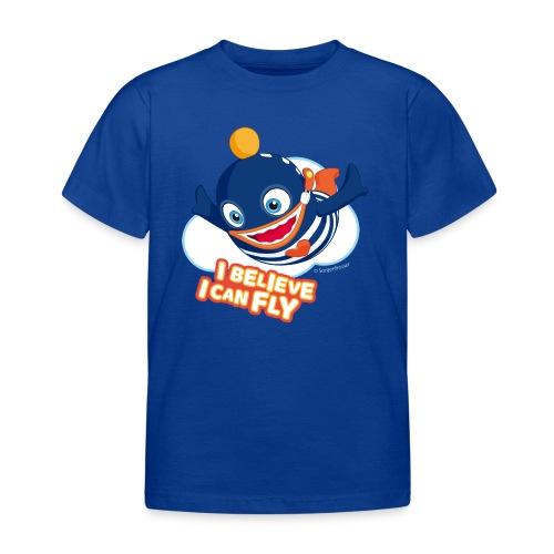 Sorgenfresser Ping I Believe I Can Fly - Kinder T-Shirt