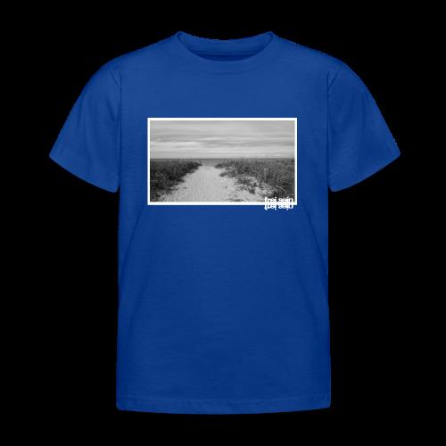 freisein - Kinder T-Shirt