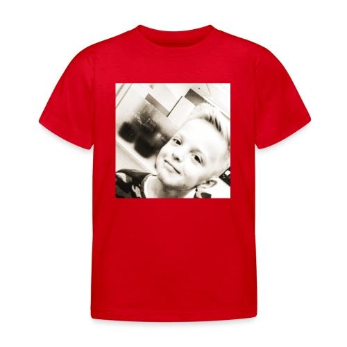 IMG 20180511 143458 276 - Kinder T-Shirt
