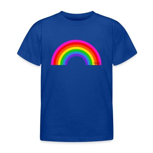 Rainbow - Lasten t-paita