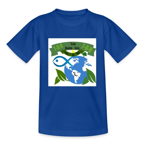 logo dumble baits - T-shirt Enfant