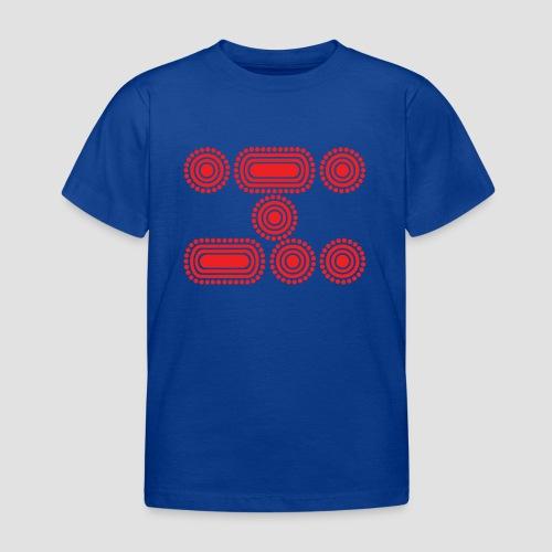 CODE RED - Kids' T-Shirt