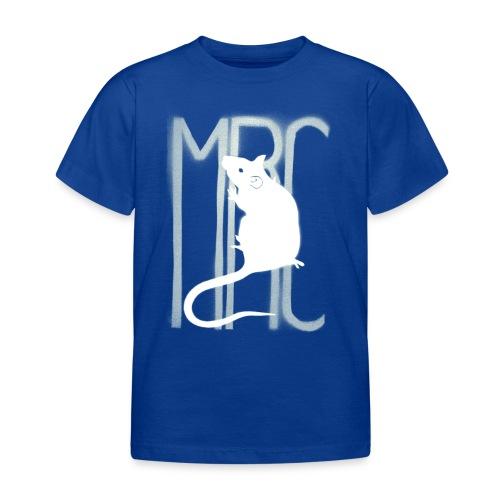MRC-White - Kids' T-Shirt