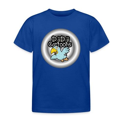 Birdringtoons - Kinderen T-shirt